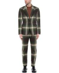 Vivienne Westwood Costume - Vert