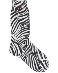 Missoni Calcetines y medias - Negro