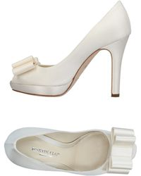Martin Clay | Court Shoes | Lyst
