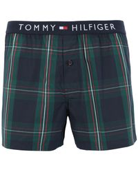 Tommy Hilfiger Boxershorts - Rot
