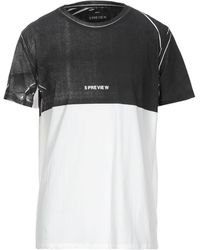 5preview T-shirt - Black