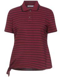 Alexander Wang Polo Shirt - Multicolor