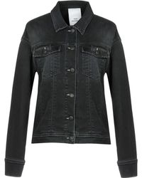 Won Hundred - Denim Outerwear - Lyst