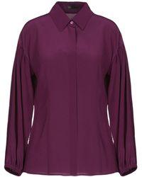 ESCADA Shirt - Purple