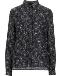 Trussardi Shirt - Black