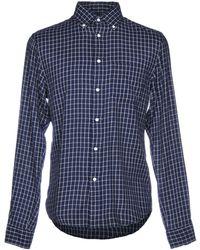 Gant Rugger - Shirts - Lyst