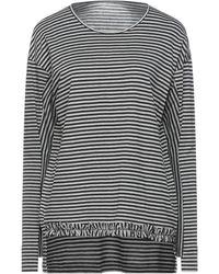 Lis Lareida Camiseta - Gris