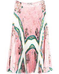 Paul & Joe Falda a media pierna - Multicolor