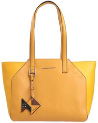 Piquadro Shoulder Bag - Multicolour
