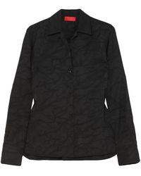 Commission Camisa - Negro