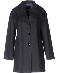 Who*s Who - Overcoats - Lyst