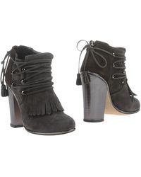 Neil Barrett - Shoe Boots - Lyst