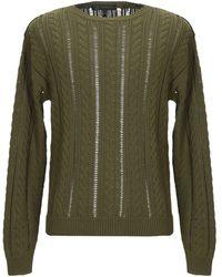Versace Pullover - Verde