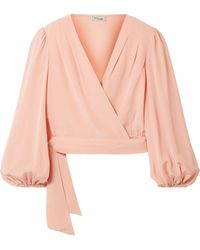 Temperley London Shirt - Pink