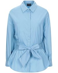 Liu Jo Shirt - Blue