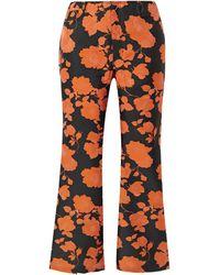 Marques'Almeida Trouser - Orange