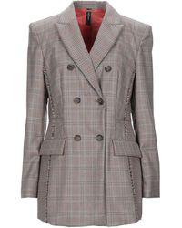 Marc Cain Suit Jacket - Natural