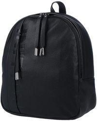 Pollini Backpacks & Fanny Packs - Black