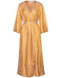 Gestuz Long Dress - Multicolour