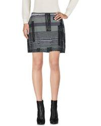 Marni - Mini Skirt - Lyst