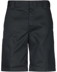 Dickies Shorts & Bermuda Shorts - Black