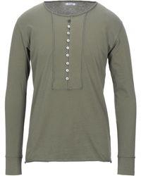 Officina 36 Camiseta - Verde