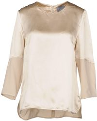Maiyet Bluse - Natur