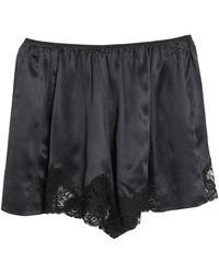 Stella McCartney Shorts - Blau