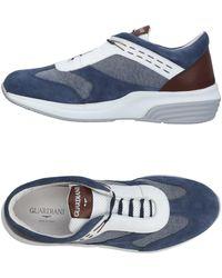 Alberto Guardiani Sneakers & Tennis basses - Bleu