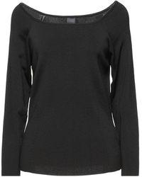 Maria Grazia Severi Sweater - Black