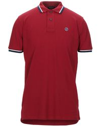 Jeckerson Polo Shirt - Red