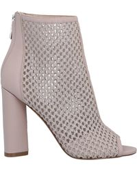 Kendall + Kylie Bottines - Multicolore