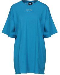 Mia-Iam T-shirt - Blue