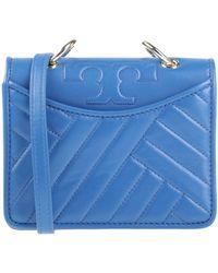 Tory Burch Cross-body Bag - Blue
