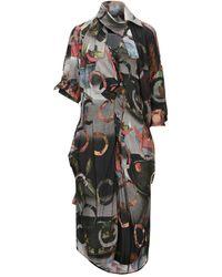 Vivienne Westwood - Knee-length Dress - Lyst