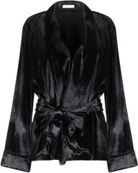 Equipment Sleepwear - Black