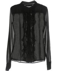 Karen Millen Shirt - Black