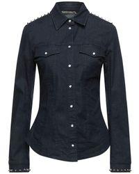 Pepe Jeans Denim Shirt - Blue