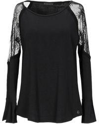 Glamorous Camiseta - Negro