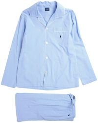 Ralph Lauren Sleepwear - Blue