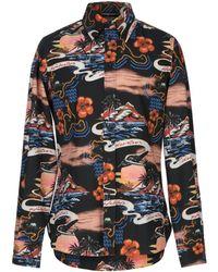 Stella McCartney Shirt - Black