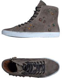 Apepazza - High-top Sneaker - Lyst