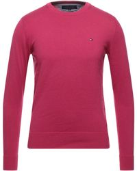 Tommy Hilfiger Pullover - Multicolore