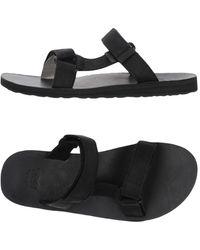 Teva Universal Slide (black) Sandals