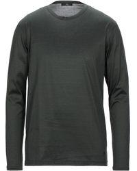 Fay Camiseta - Verde