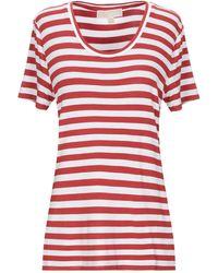 MICHAEL Michael Kors Camiseta - Rojo