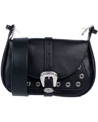 DSquared² Cross-body Bag - Black