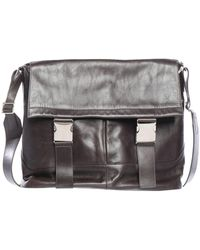 Orciani Work Bags - Brown