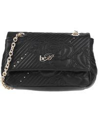 be Blumarine Cross-body Bag - Black
