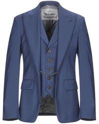 Vivienne Westwood Americana - Azul